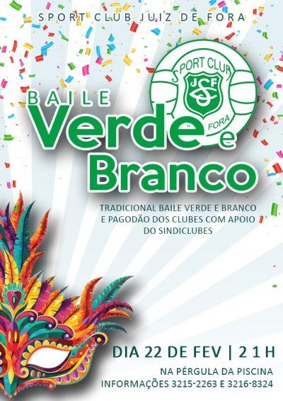Baile Verde-Branco