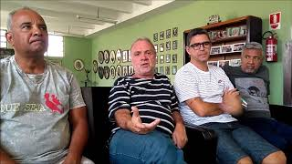 Especial Toque de Bola: o Sport Club Juiz de Fora passado a limpo