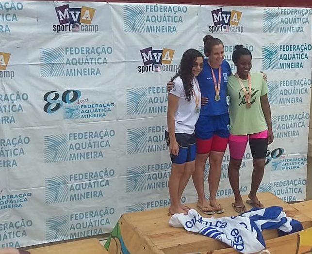 Campeonato Mineiro de Natação