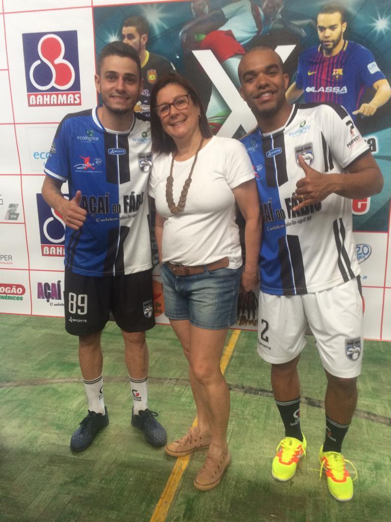 Evento beneficente Leo Santana x Ramon Pavão foi um sucesso!