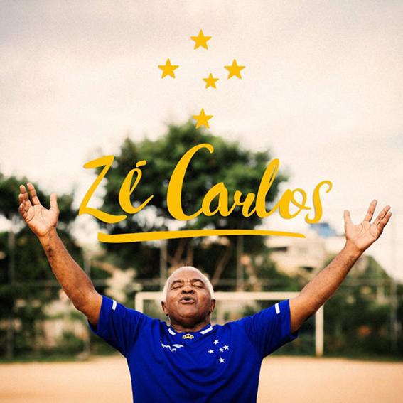 LUTO. O Sport Club Juiz de Fora vem prestar a devida homenagem ao grande José Carlos Bernardo, mais conhecido como Zé Carlos